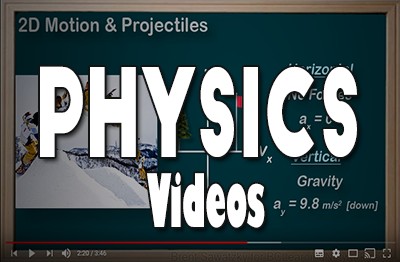 Physics Videos